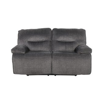 เก้าอี้พักผ่อน รุ่น Medina สีเทาเข้ม