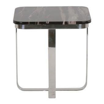 โต๊ะข้าง รุ่น Nella สีดำ-03