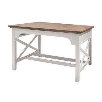 โต๊ะอาหาร รุ่น Croissant-00