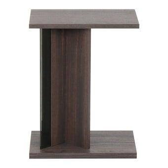 โต๊ะข้าง รุ่น Frigo สีเข้มลายไม้ธรรมชาติ-04