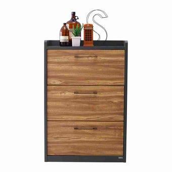ตู้เก็บของ ตู้รองเท้า รุ่น Elmo-SB Design Square