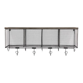 Wall Shelving & Storage Camden-00