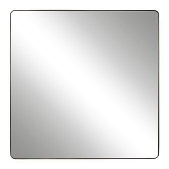 กระจกติดผนัง รุ่น 656B04M