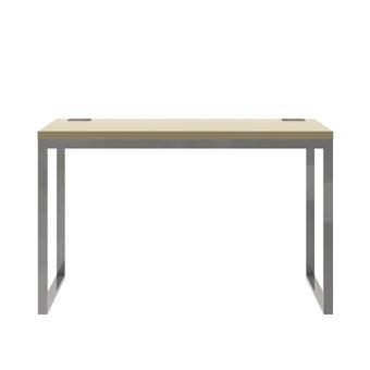 โต๊ะทำงาน ขนาด 120 ซม. รุ่น Exio-01
