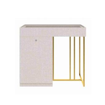 ชุดห้องนอน ไอส์แลนด์ รุ่น Raviq สีสีอ่อน-SB Design Square