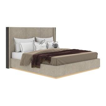 เตียงนอน ขนาด 6 ฟุต รุ่น Lavela-01