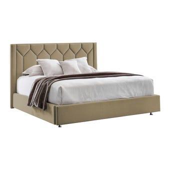 สินค้าสั่งทำ เตียงสั่งทำ รุ่น Sofia-SB Design Square