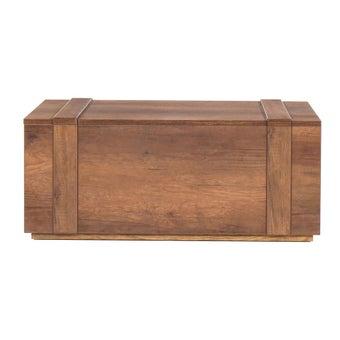 โต๊ะกลาง รุ่น WOODWILD