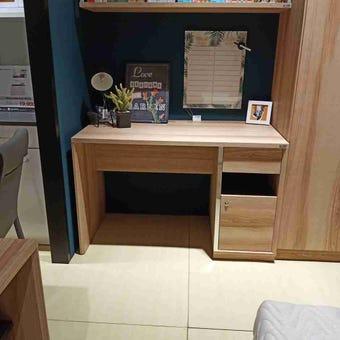 ห้องรับแขก โต๊ะทำงาน รุ่น Zereno-SB Design Square