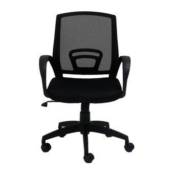 เฟอร์นิเจอร์สำนักงาน เก้าอี้สำนักงาน รุ่น Litto-SB Design Square