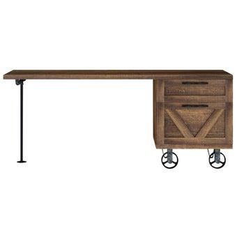 โต๊ะทำงาน ขนาด 180 ซม. รุ่น Robust-00