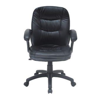 เฟอร์นิเจอร์สำนักงาน เก้าอี้สำนักงาน รุ่น Zina-SB Design Square