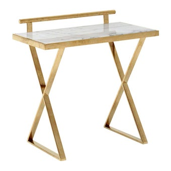 โต๊ะข้าง รุ่น Detica สีขาว-00