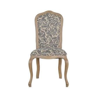 เก้าอี้ รุ่น Hastings สีน้ำตาล3