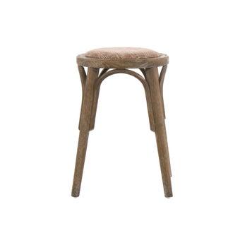 เก้าอี้ รุ่น Xin สีน้ำตาล-00