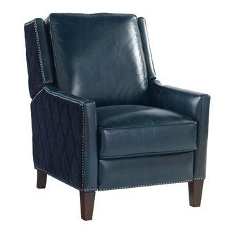 เก้าอี้พักผ่อน ขนาดเล็กกว่า 1.8 ม. รุ่น 790580-805C สีขาว