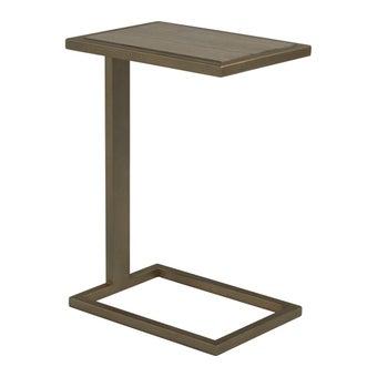 โต๊ะข้าง รุ่น Soliloquy สีดำ-00