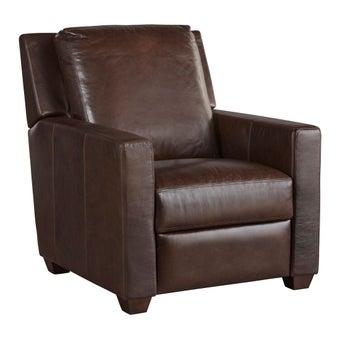 เก้าอี้พักผ่อน ขนาดเล็กกว่า 1.8 ม. รุ่น 790554P-790 สีน้ำตาล-00