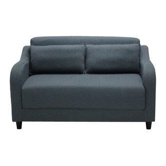 โซฟาผ้า โซฟาเบด รุ่น Freemon สีสีเทา-SB Design Square