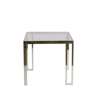 โต๊ะอาหาร รุ่น Montis สีดำ-03
