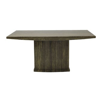 โต๊ะทานอาหาร โต๊ะอาหารหินล้วน รุ่น Franda-SB Design Square