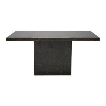 โต๊ะทานอาหาร โต๊ะอาหารหินล้วน รุ่น Famous-SB Design Square