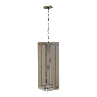 โคมไฟ โคมไฟแขวน รุ่น Modern Luxury สีสีทอง-SB Design Square