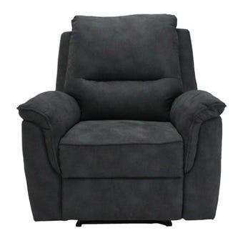 โซฟาผ้า เก้าอี้พักผ่อน 1 ที่นั่ง-SB Design Square
