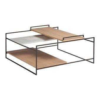 โต๊ะกลาง รุ่น Modern Sand-00