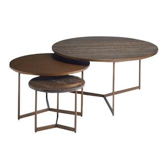 โต๊ะกลาง รุ่น Modern Onyx-00