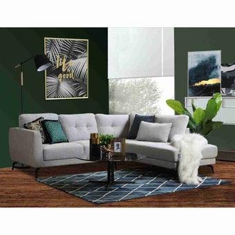 โซฟาผ้า โซฟาเข้ามุมขวา รุ่น Urika-SB Design Square