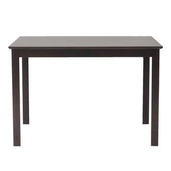 โต๊ะอาหารNEWNANO-A/วอลนัท