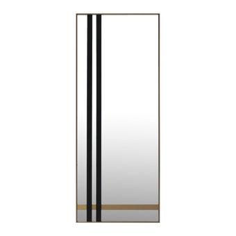 SCHกระจกตั้งพื้น#CM15891B/ทอง/ดำ/MDH***-00