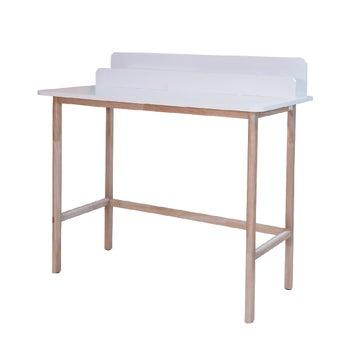 KC-PLAY โต๊ะทำงาน ตู้เก็บของ -01