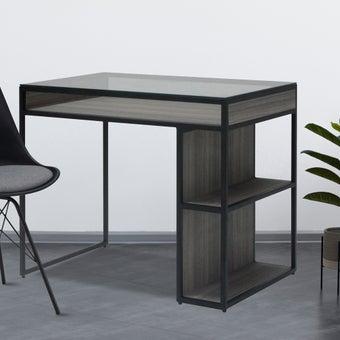 โต๊ะอาหาร ขนาดเล็กกว่า 120 ซม. รุ่น Nardeen-01