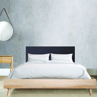 ชุดห้องนอน เตียง รุ่น KC-PLAY-SB Design Square