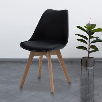 เก้าอี้ รุ่น Liffly สีดำ-02