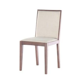 เก้าอี้ รุ่น Waolin สีไม้เข้ม-02