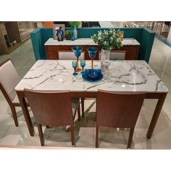 โต๊ะอาหาร รุ่น Waolin-01