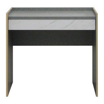 ชุดห้องนอน โต๊ะเครื่องแป้งแบบนั่ง รุ่น Bibury-SB Design Square