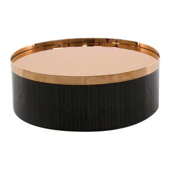 โต๊ะกลาง ขนาด 100 ซม. รุ่น Lotela-00