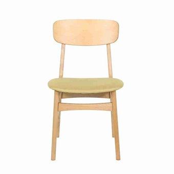 เก้าอี้ รุ่น Yukari สีโอ๊ค-01