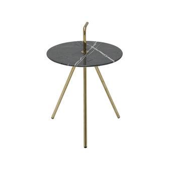 โต๊ะข้าง รุ่น Teabar สีเทา-01