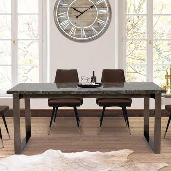 โต๊ะอาหาร รุ่น PLATZ-A180-00