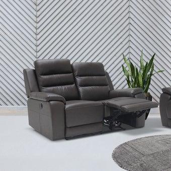 เก้าอี้พักผ่อน รุ่น Nasanto สีน้ำตาล 03