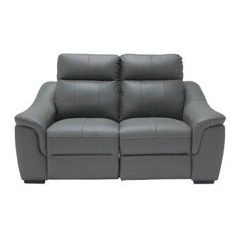 เก้าอี้พักผ่อน รุ่น Nante สีเทา
