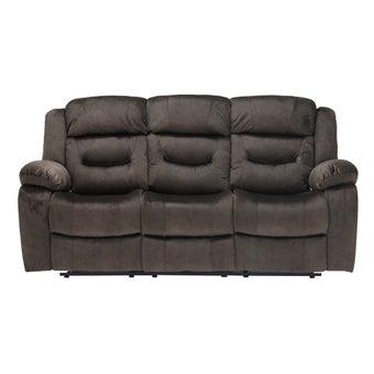 เก้าอี้พักผ่อน รุ่น Labelen สีน้ำตาล1