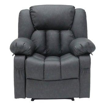 เก้าอี้พักผ่อน 1 ที่นั่ง รุ่น Lodin -00
