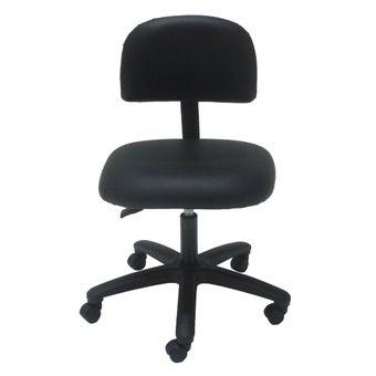 เก้าอี้สำนักงาน รุ่น Enzio สีดำ5