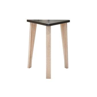เก้าอี้ TAIGA สีดำ1
